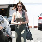 La magnifique Emily Blunt en shopping à Hollywood... réalise un fashion faux-pas impardonnable !