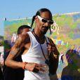 Festival de Glastonbury, samedi 26 juin : Snoop Dogg