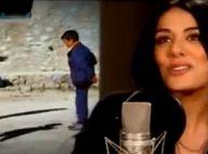 Regardez Sofia Essaïdi, Natasha St-Pier et Bruno Solo, entourés d'enfants, chanter l'espoir !