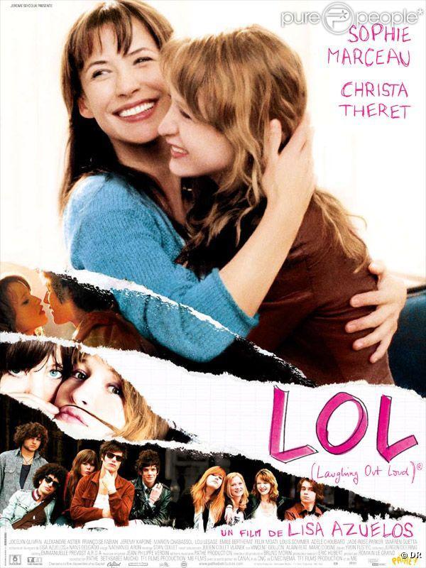 L'affiche de LOL - Laughing Out Loud