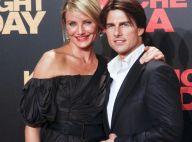 """Tom Cruise et Cameron Diaz reviennent sur le tournage de Night and Day : """"Nous sommes de très bon acteurs"""""""