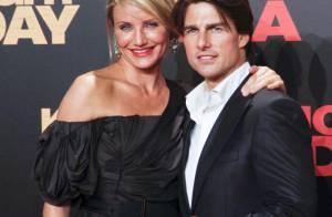 Tom Cruise et Cameron Diaz reviennent sur le tournage de Night and Day :