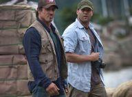 """Regardez Sylvester Stallone, Arnold Schwarzenegger et Bruce Willis, enfin réunis dans le nouveau trailer de """"Expendables"""" !"""