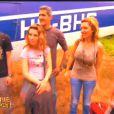 Charlotte, Emmanuel et leur quatre enfants dans Bienvenue dans ma tribu