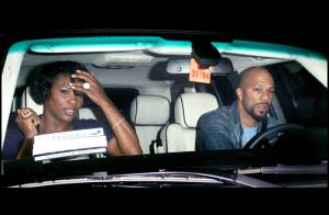 PHOTOS : début d'une idylle entre Serena Williams et le rappeur Common ?