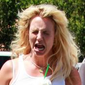 Britney Spears : Cellulite, soupe à la grimace et cheveux sales... Retour à la normale pour Brit-Brit !