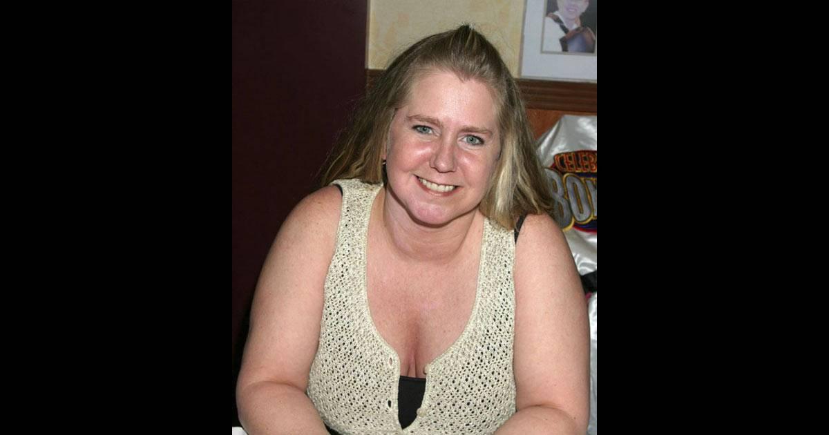 Tonya Harding porno