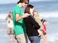 Jim Carrey nage dans le bonheur avec sa fille et son adorable petit-fils... Il en est fou !
