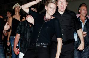 Albert de Monaco et Charlene Wittstock : les futurs mariés ont la rock'n'roll attitude ! (réactualisation)