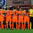 Le 6 juillet 2010, les Pays-Bas se sont qualifiés pour la finale de la Coupe du monde 2010 en battant l'Uruguay (3-2)