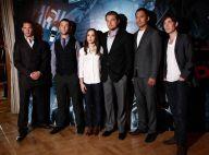 Leonardo DiCaprio, Ellen Page et toutes les stars d'Inception réunies, mais sans Marion Cotillard...