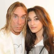 Quand Camélia-Jordana chipe à Philippe Manoeuvre son idole ultime...
