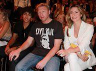 Boris Becker : Avec son fils, le célèbre sportif se passionne... pour la mode !