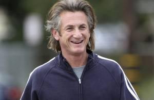 Sean Penn : Un nouvel amour dans sa vie et des projets ciné à la pelle... La star est de retour !