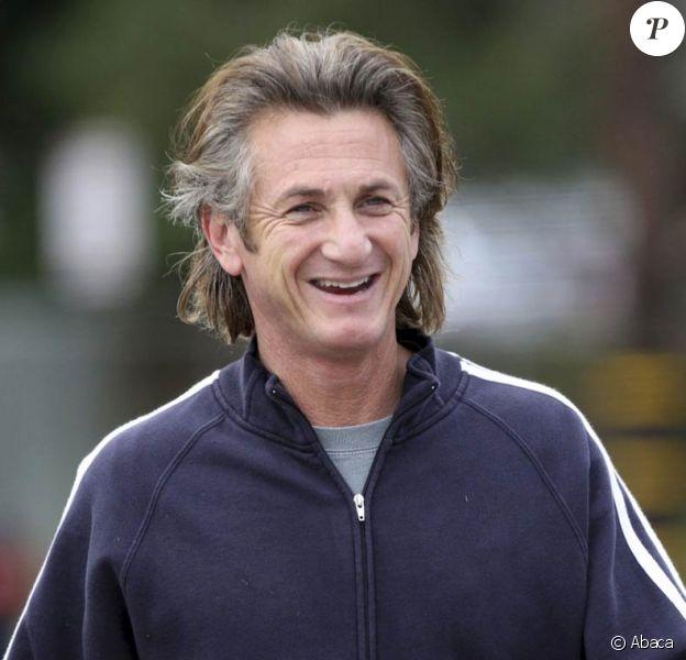 Sean Penn entamera le tournage de This must be the place en août 2010.