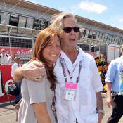 Eric Clapton et son épouse : Malgré leur différence d'âge, c'est le grand amour depuis plus de dix ans !