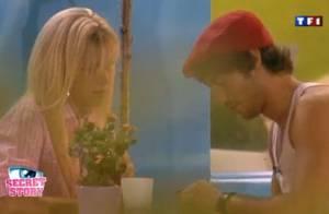 Secret Story 4 : Robin, démasqué, drague lourdement Stéphanie tandis qu'Ahmed est en colère contre les filles !