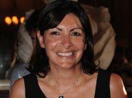 Anne Hidalgo, première adjointe au maire de Paris, honorée par le Roi d'Espagne !