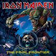 Pour  Satellite 15... The Final Frontier , titre d'ouverture de son nouvel album, Iron Maiden a fait appel à une société spécialisée dans les effets spéciaux hollywoodiens !