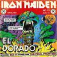 Iron Maiden,  El Dorado