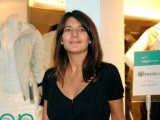 Estelle Denis :  des audiences toujours en dents-de-scie pour '100 % Mag'