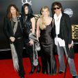 Joe Perry, d'Aerosmith, a été victime d'un accident de voiture dans le Massachussetts, jeudi 15 juillet 2010. Heureusement sans gravité.