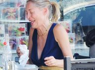 Sharon Stone : Elle craque et fond en larmes en public... Un gros chagrin ?