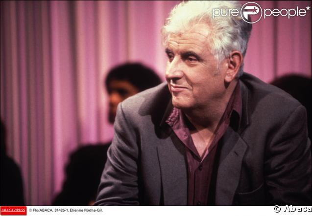 Etienne Roda-Gil était l'un de nos plus grands paroliers