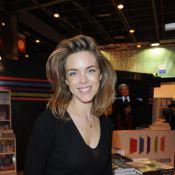 Julie Andrieu parle pour la première fois de son compagnon...  le controversé Stéphane Delajoux !
