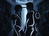 """""""Tron Legacy"""" : Regardez Olivia Wilde et Jeff Bridges dans la bande-annonce définitive du film événement !"""