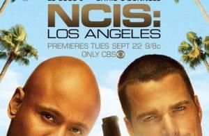 NCIS : Un nouvel agent intègre l'équipe de Los Angeles !