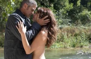 Regardez George Clooney perdre la femme qu'il aime et se retrouver sans attache...