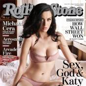 Katy Perry expose ses attributs sans complexe ! Et elle se plaint de ne pas être chanceuse...