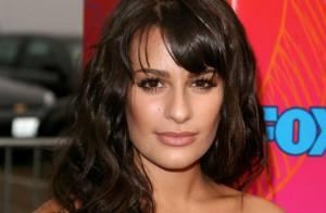 Lea Michele, sublimée par le coiffeur des stars dans un shooting sensuel !
