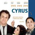 La bande-annonce de  Cyrus , présenté en avant-première lors du Festival du Cinéma Américain de Deauville, et en salles le 15 septembre 2010.