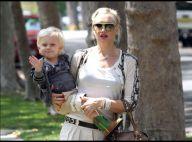 Gwen Stefani : son fils Zuma se prend pour une star alors Kingston boude et décide de fuguer !