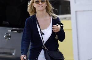 Reese Witherspoon : Son business florissant ne l'empêche pas d'être une femme comme les autres !
