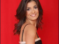 Tania Young : la jolie brune n'est pas un coeur à prendre...