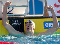 Euro de natation : Agnel en or, de l'argent encore, et Bousquet dans les temps !