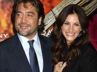 Julia Roberts et Javier Bardem : un couple de cinéma sexy, glamour et très complice !