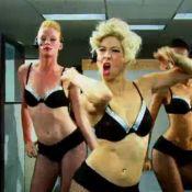 Lady Gaga : Découvrez l'excellente parodie de Telephone... cela pourrait vous donner des idées !