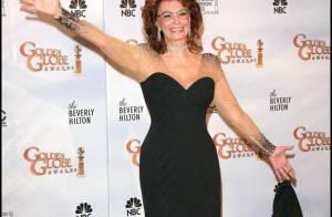 Sophia Loren va être de nouveau grand-mère !