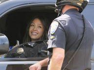Jessica Alba : Elle charme un policier et déclare son amour... à son époux ! (réactualisé)