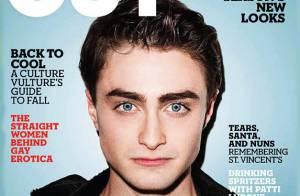 Daniel Radcliffe : Harry Potter s'affiche séducteur et parle de ses rendez-vous amoureux !