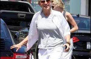 Portia de Rossi et Ellen DeGeneres heureuses : Le mariage gay fait son come-back !