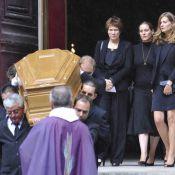 """Obsèques de Bruno Cremer, une cérémonie bouleversante : """"C'était un prince. Nous l'aimions d'amour..."""""""