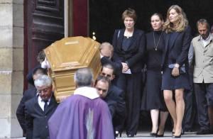 Obsèques de Bruno Cremer, une cérémonie bouleversante :