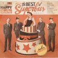 Jennifer Ayache et Superbus publient un best of en septembre 2010, pour célébrer leurs 10 ans d'existence,  Happy BusDay . Premier extrait inédit :  Mes défauts , servi par un clip très fifties et très pin-up !