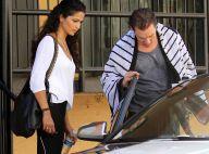 Camila Alves et Matthew McConaughey : Avec eux, c'est papa au boulot et maman qui remplit le frigo !