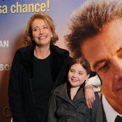 Emma Thompson se retire du cinéma et prive sa fille d'éducation scolaire !